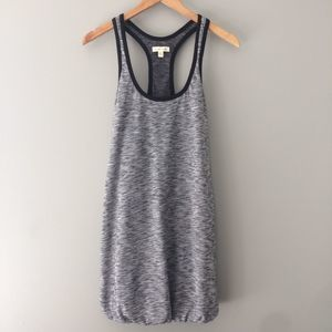Urban Outfitters Silence + Noise Racer-Back Tank S